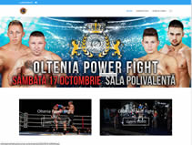 Oltenia Power Fight