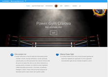 Power Gym Craiova